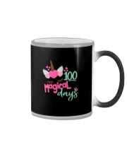 100 MAGICAL DAYS Color Changing Mug thumbnail