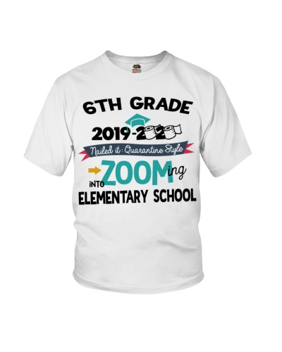 6TH GRADE ZOOMING INTO ELEMENTARY SCHOOL