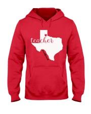 REDFORED TEXAS Hooded Sweatshirt thumbnail