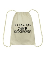 HS SENIORS  Drawstring Bag thumbnail