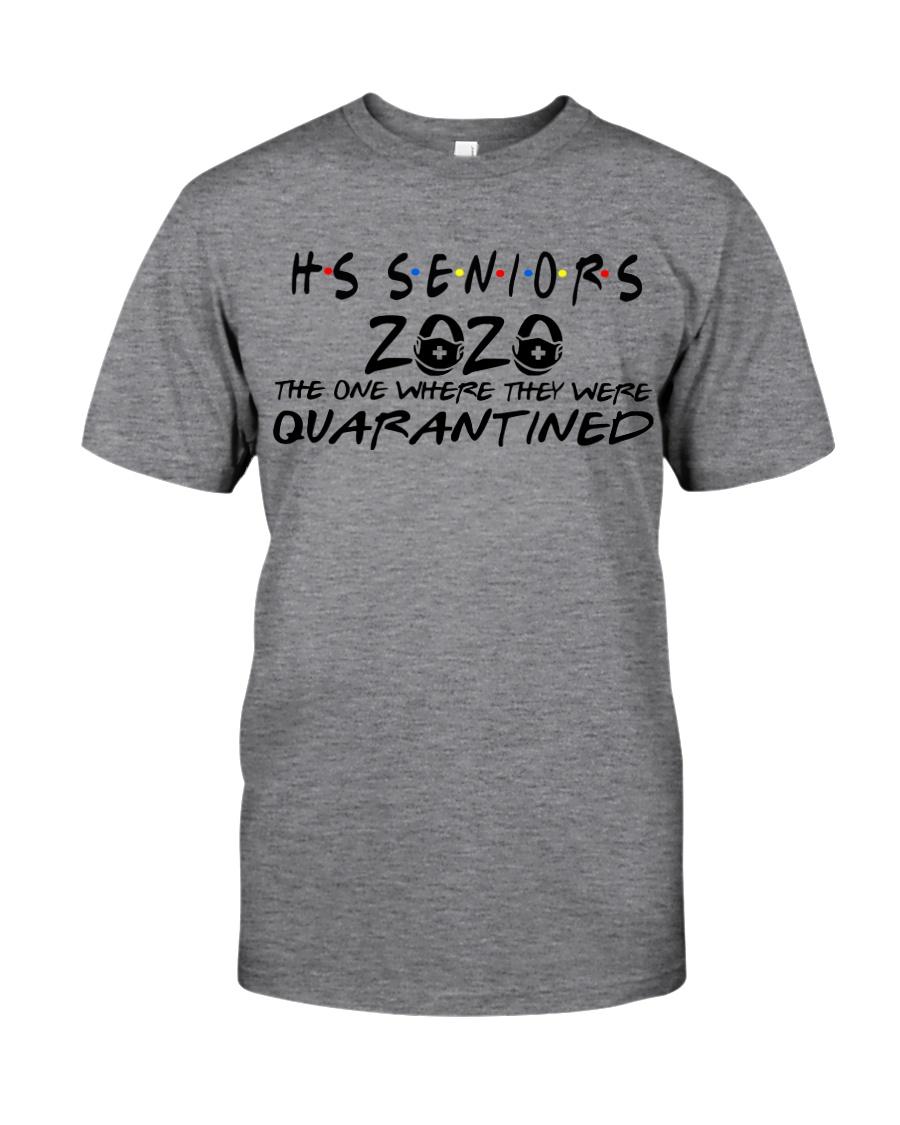 HS SENIORS  Classic T-Shirt