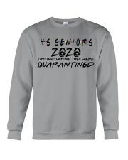 HS SENIORS  Crewneck Sweatshirt thumbnail