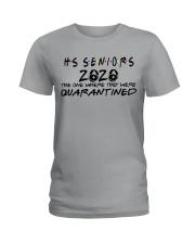 HS SENIORS  Ladies T-Shirt thumbnail