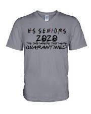 HS SENIORS  V-Neck T-Shirt thumbnail