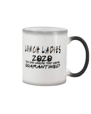 LUNCH LADIES 2020 Color Changing Mug thumbnail