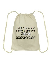 SPED  Drawstring Bag thumbnail