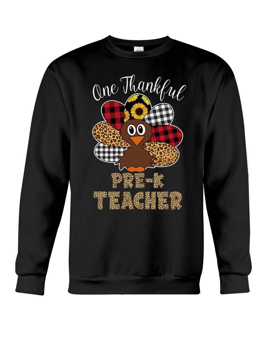 THANKFUL PRE-K Crewneck Sweatshirt
