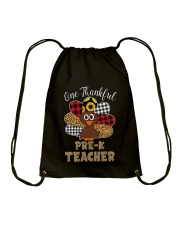 THANKFUL PRE-K Drawstring Bag thumbnail