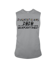 DIAGNOSTICIANS Sleeveless Tee thumbnail