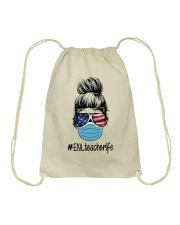 ENL 2020 LIFE Drawstring Bag thumbnail