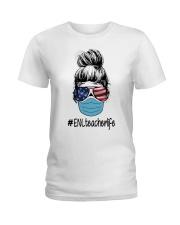 ENL 2020 LIFE Ladies T-Shirt thumbnail