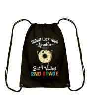 2ND GRADE Drawstring Bag thumbnail