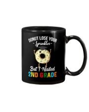 2ND GRADE Mug thumbnail