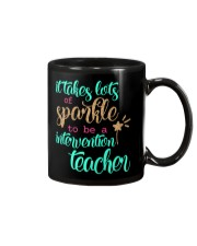 INTERVENTION TEACHER Mug thumbnail