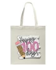 HAPPY 100 DAYS Tote Bag thumbnail