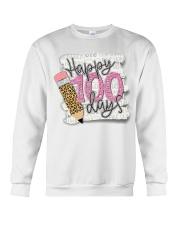 HAPPY 100 DAYS Crewneck Sweatshirt thumbnail