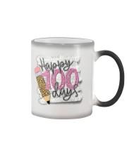 HAPPY 100 DAYS Color Changing Mug thumbnail