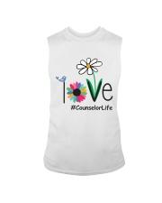 LOVE COUNSELOR LIFE Sleeveless Tee thumbnail