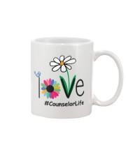 LOVE COUNSELOR LIFE Mug thumbnail