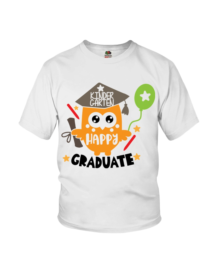 KINDERGARTEN GRADUATION Youth T-Shirt