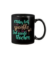 2ND GRADE TEACHER Mug thumbnail