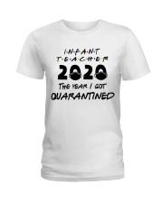 INFANT Ladies T-Shirt thumbnail