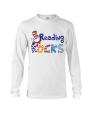 READING ROCKS Long Sleeve Tee thumbnail