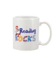 READING ROCKS Mug thumbnail