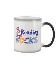READING ROCKS Color Changing Mug thumbnail