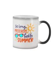 PRESCHOOL Color Changing Mug thumbnail
