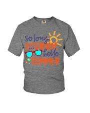 2ND GRADE Youth T-Shirt thumbnail