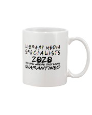LIBRARY MEDIA SPECIALISTS Mug thumbnail