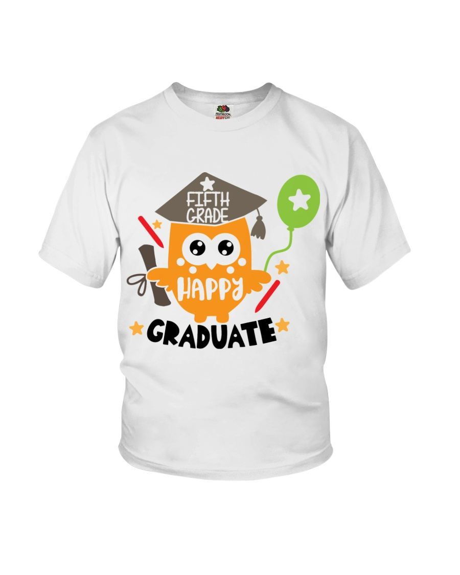 5TH GRADE GRADUATION Youth T-Shirt