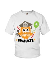5TH GRADE GRADUATION Youth T-Shirt front