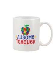 AUSOME TEACHER Mug thumbnail