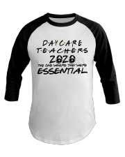 DAYCARE ESSENTIAL Baseball Tee thumbnail