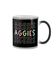 AGGIES RAINBOW Color Changing Mug thumbnail