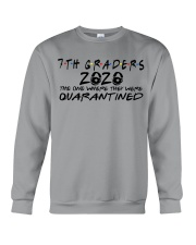 7TH GRADERS Crewneck Sweatshirt thumbnail