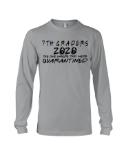 7TH GRADERS Long Sleeve Tee thumbnail