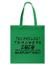 TECHNOLOGY 2020 Tote Bag thumbnail