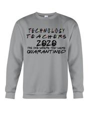 TECHNOLOGY 2020 Crewneck Sweatshirt thumbnail