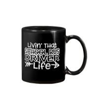 SCHOOL BUS DRIVER Mug thumbnail