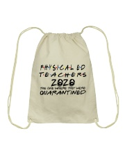 PE 2020 Drawstring Bag thumbnail