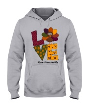 PRE-K Hooded Sweatshirt thumbnail
