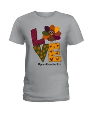 PRE-K Ladies T-Shirt thumbnail