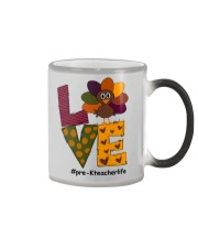 PRE-K Color Changing Mug thumbnail