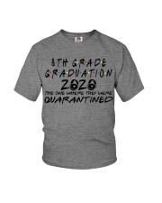 8TH GRADE  Youth T-Shirt thumbnail