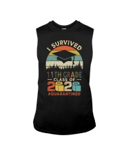 11TH GRADE  Sleeveless Tee thumbnail