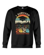 11TH GRADE  Crewneck Sweatshirt tile