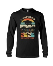 11TH GRADE  Long Sleeve Tee thumbnail